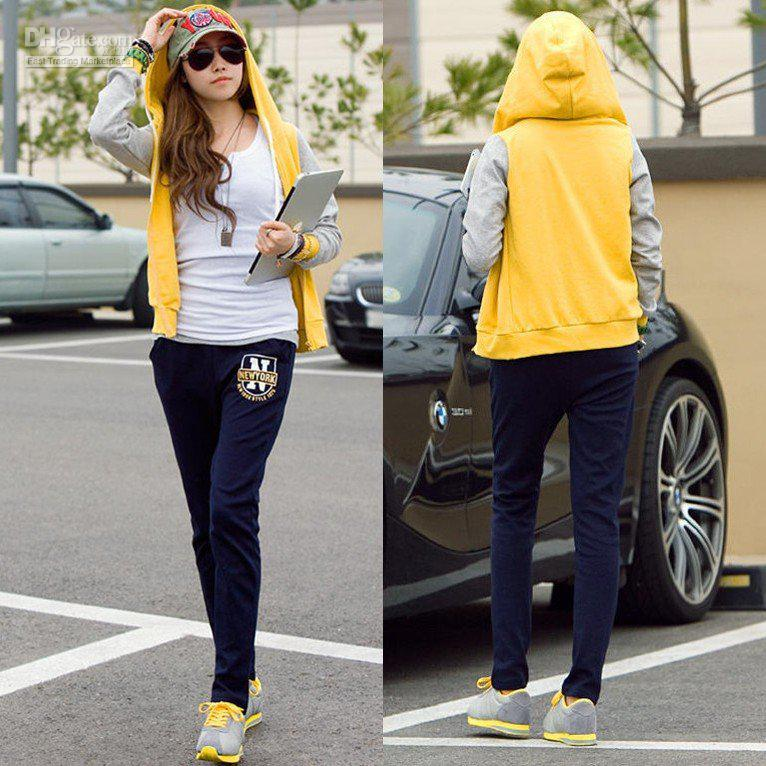 Hot New Arrival Fashion Women's Bat Sleeve Loose Pure Color Irregular Hoodies & Sweatshirts FREE.SH from Honesty-shops,$36.61 | DHgate.com