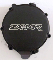 Wholesale motorcycle Kawasaki ZX14R ZZR1400 L Stator engine covers