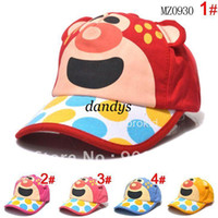 Wholesale Children s baseball cap snapback caps NY hats Baby Hat