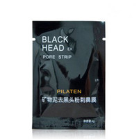Wholesale B1558 minerals Conk nose Mask Cleansing Remove Black head Nose ex pore st