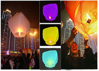 best holiday wishes - Fire Lantern balloon Sky Wishing lanterns Kongming lamp BEST Price amp Quality