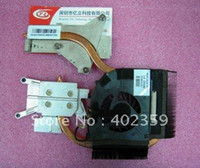 Wholesale Laptop CPU fan amp Heatsink for HPs DV6 INTEL INDEPENDENT