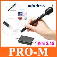 Video Microscope video otoscope - Mini G Wireless USB Pen Microscope Video Otoscope Endoscope freeshipping dropshipping