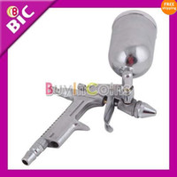 Mini Spray Gun Paint Spray Gun  Spray Gun Sprayer Air Brush Alloy Painting Paint Tool