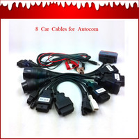 Wholesale 2013 Christmas AUTOCOM the CDP Pro diagnostic tester for cars car adapter cable OBD