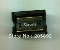 Wholesale CHIP PROGRAMMER SOCKET TSOP54 OTS Brand