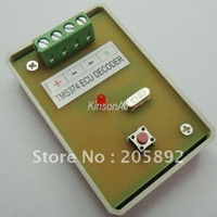 Wholesale Best Price TMS374 ECU DECODER