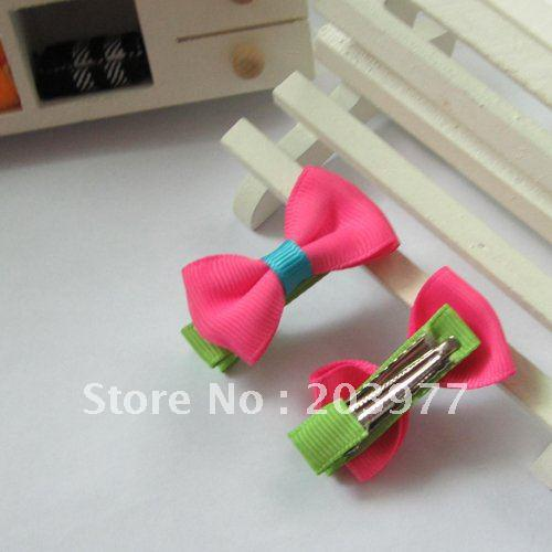 Min.order is $10 (mix order) Baby Girl Fashion Hair Clips, Fashion Hair Accessories FE005