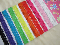 Flower Headbands 1-50piece/lot 50pcs lot Stretchy&Elastic Head Bands, Baby Headbands , Baby Hair Accessories and Children&kids Head