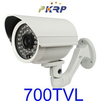 Bullet   Sony CCD 700TVL Waterproof Camera HD Resolusion CCTV Security Camera PK ISB70
