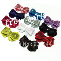 Flower feather butterflies - 2 sequin butterfly by EMS colors in stock