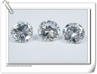 Wholesale AAAAA CZ stones Cubic Zirconia Stone circle mm Fine Jewellery Rings fittings CZ
