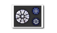 Wholesale AAAAA CZ stones Cubic Zirconia Stone Round mm Grade Synthetic Gems Mobile Phone Accessories
