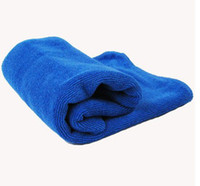 Wholesale Housework clean microfiber multifunctional wipes cloth car wash washcloth CM