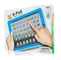 Y- pad English Computer Table Learning Education Machine Tabl...