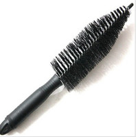 Wholesale Pointed rims wheel brush car brush brush car brush tire cleaning tools