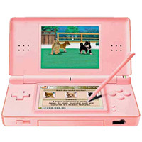 3 inch best ds games - best gift Video game player for NDSL DS lite ndsl Console with retail box via DHL