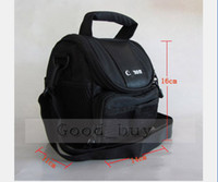Wholesale Digital Camera Case Bag for Canon Powershot SX40 HS SX30 SX20 SX10 SX1 SX100 IS