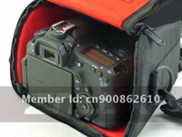 Wholesale New Waterproof shockproof Camera Case Bag for Canon EOS D D D D D D D D