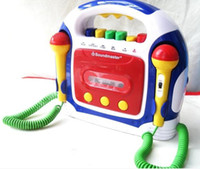 Wholesale Children LeapFrog Fridge DJ Magnetic Learning Radio Kids Learning toys