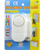 Wholesale Window Door Wireless Entry Burglar Security Alarm System Magnetic Sensor