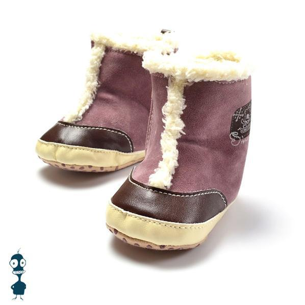 Buying Snow Boots For Toddlers | Santa Barbara Institute for
