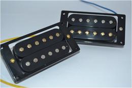Wholesale air of Gibson Les Paul Guitar Dirty Fingers Humbuckers Pickup bridge For Guitar Parts