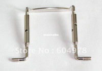 Wholesale Violin Parts Chrome Violin Chinrest Chin Rest Screw