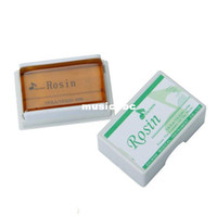 Wholesale Light Yellow Rosin for Violin and Viola