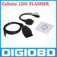 Wholesale ECU Flasher OBD2 EOBD2 FLASHER Galletto