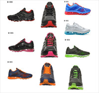 Wholesale Mens Running Shoes Tever Air Spring Sports Athletics Sneakers Mesh Shoes Training Sneakers Mens