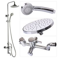 Wholesale Copper function shower big shower switch