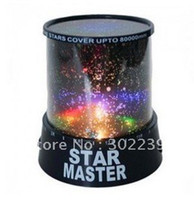 Wholesale LED star master light star projector led night light novelty items new amazing HG974