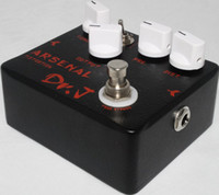 Wholesale JOYO D51 Multi effects ARSENAL DISTORTION