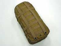 Wholesale Molle MBSS L Hydration Water Pack Pouch Coyote Brown