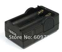 China (Mainland)   #7826 18650 Battery Charger International for 3.7V Recharge Batteries Digital Video Camera Travel