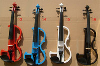 Wholesale kinds of style of electric violin sending a wireless transmitter NO12020503200