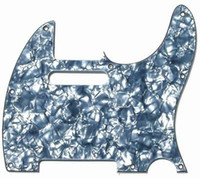 Wholesale Sell Pearloid Tele guitar pickguards pearloid guitar pickguard guitar scratchplate