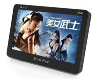 Wholesale 4PCS JXD S18 Mini Pad Tablet PC Inch Resistive Screen Android GB Black PA21