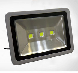 Wholesale 3x50w w led floodlights tunnel light garden football golf court stadium square plaza led lighting years warranty bridgelux45mil