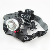 Wholesale new Lumen CREE XM L T6 LED Bicycle bike HeadLight Lamp Flashlight Light Headlamp L147