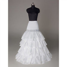 Wholesale new arrival wedding dress gown accessories crinoline petticoat pannier underwear QC005