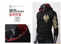 Wholesale 2015 street fashion hoody CSOL hoodies men hoody cool Hoodie men hoody black