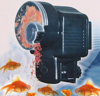 Wholesale Automatic Aquarium Timer Auto Fish Tank Pond Food Feeder Feeding