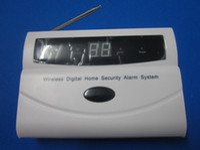 Wholesale 5 Door sensors Zones Wireless Home Alarm Security System Anti lost Alarm S225