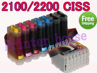 Wholesale CISS for EPSON STYLUS PHOTO T0341 T0347 continuous ink supply system