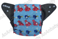 jctrade cartoon diapers - Jctrade Cartoon Diaper Charcoal Bamboo Diaper With Charcoal Bamboo Inserts Print Diaper To USA