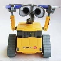 Wholesale Gift cm Wall E robot doll business card holder photo folder Penholder