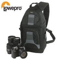 Auténtico Lowepro SlingShot 200 AW Foto de la Bolsa de la Cámara