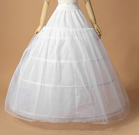 Wholesale 2013 new for briage wedding dress underskirt petticoat